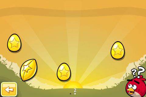 Golden Egg Superbowl