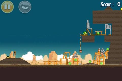 Angry Birds Golden Egg 21