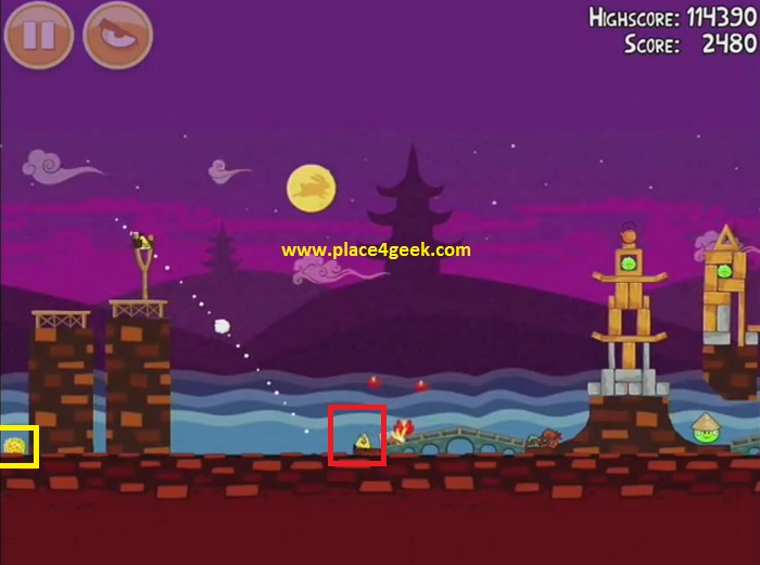 Angry Birds Mooncake Festival 8 (2-14)