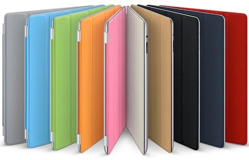 La Smart Cover protège-t'elle correctement l'écran de l'iPad 2 ?
