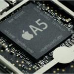 iPhone 4S : Un iPhone 4 avec un processeur A5