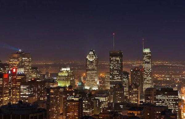 The City Limits