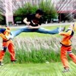 Epic Anime Time : les cosplays se battent en vidéo
