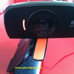 Logitech Cam 720p