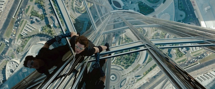 Bande Annonce : Mission Impossible - Protocole Fantôme