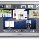 Mac OS X 10.7 Lion est disponible