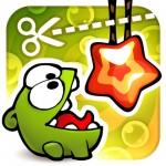 Cut the Rope: Experiments est disponible