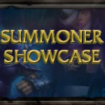 [LoL] Summoner Showcase #48 - Unique and Utility