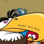 Angry Birds RIO, le Mighty Eagle est disponible