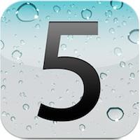 Quelques nouvelles sur les futures versions d'iOS 5.0.2 et 5.1