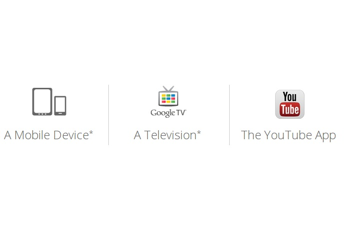 Google Comes with Airplay-Like Function