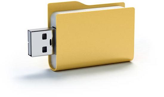Créer une clé USB bootable avec un fichier ISO