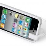 Gagnez un étui Capdase ID Pocket Value Set pour Iphone 4 / 4S