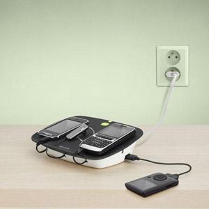 test de la station de chargement belkin eco friendly usb place4geek. Black Bedroom Furniture Sets. Home Design Ideas