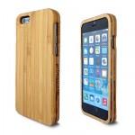 Test d'une coque en bois pour iPhone 6 + Concours