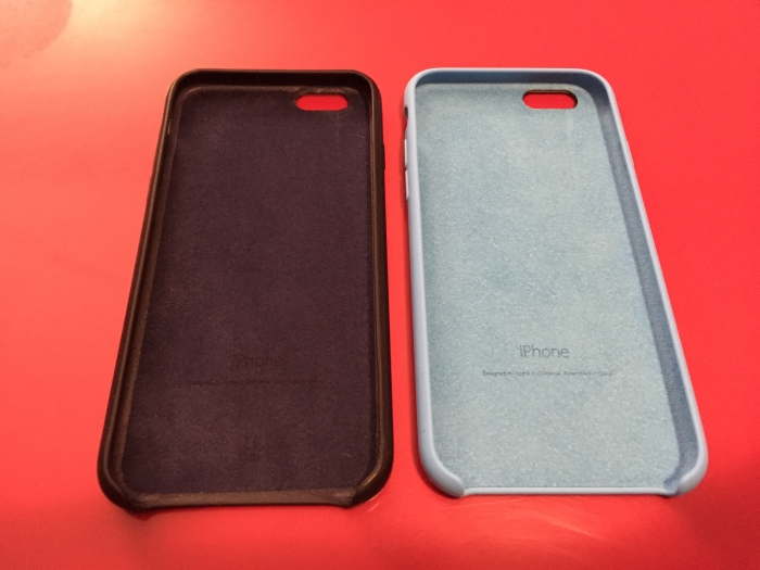 coque apple officiel iphone 6