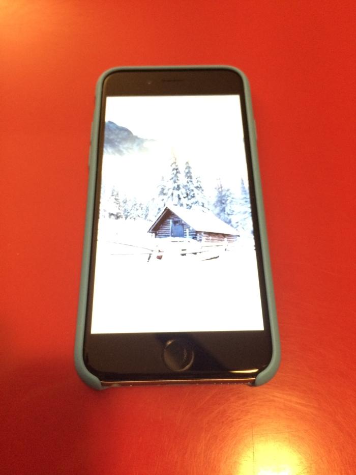 Silicone Coque Iphone