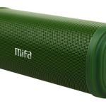 Test du MIFA F5 une jolie enceinte bluetooth