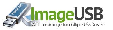 Dupliquer une clé USB ou créer un fichier image à partir d'une clé USB