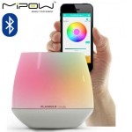 Test des bougies LED bluetooth MiPow