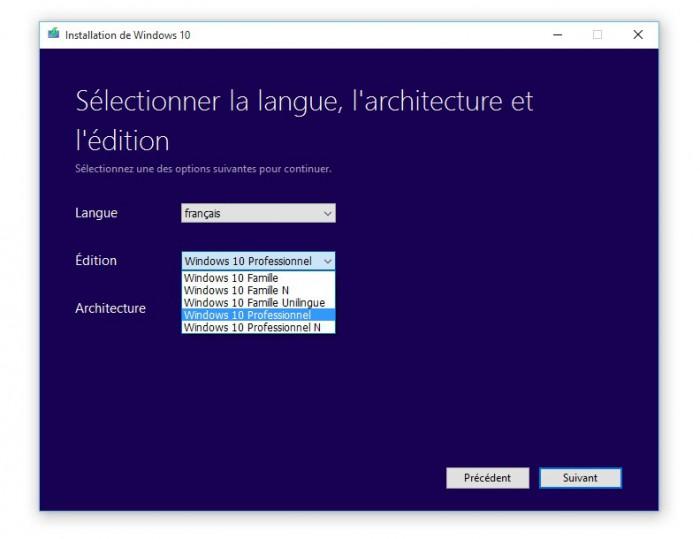 windows 3.11 fichiers d'installation télécharger