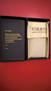 Test des coques Turata pour iPhone 6 / 6S