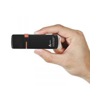 Test de la clé Wifi AC1200 d'Aukey