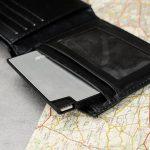 Test de la mini batterie portable Olixar Powercard