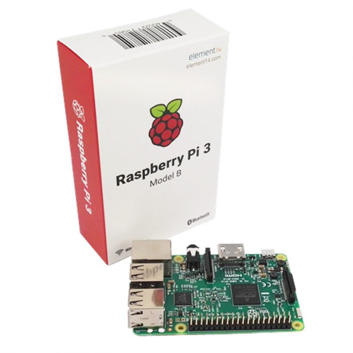 Tutoriel : Booster la vitesse Ethernet d'un Raspberry Pi 3