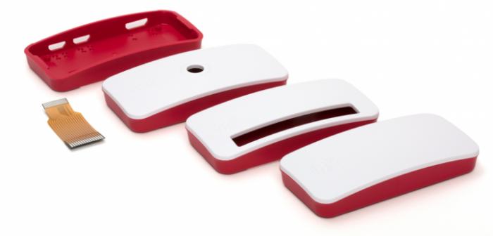 Le Raspberry Pi Zero W est disponible !