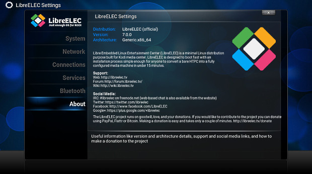 Tuto Raspberry Pi : Installer LibreElec (Kodi) depuis Windows