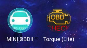 Test du dongle ODB 2 pour diagnostic voiture bluetooth CACAGOO
