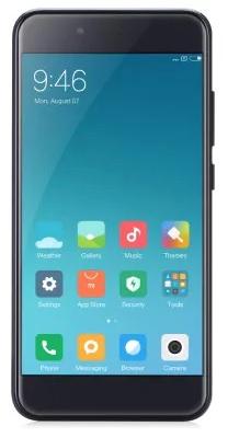 Bon plan sur le smartphone 5,5 pouces Xiaomi Mi A1 - Full HD, Snapdragon 625, RAM 4 Go, ROM 64 Go (Avec B20)